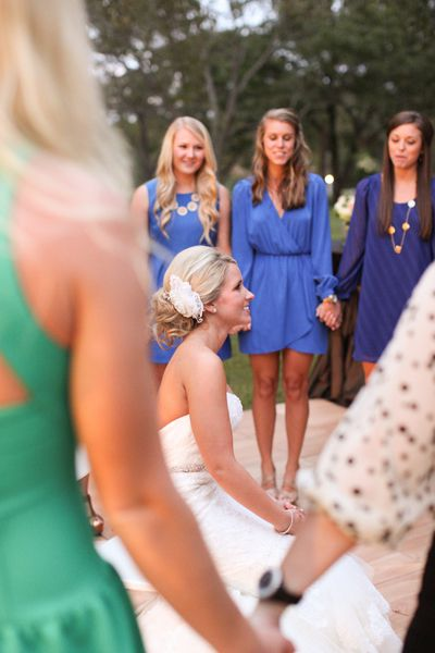 sorority sing | Anna K Photography #wedding