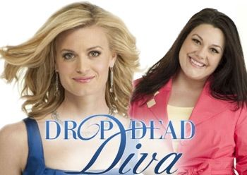 Drop Dead Diva (2009–2014) ~~ Comedy | Drama ~~ A vapid aspiring model killed in a car crash gets brought back to life as an intelligent, overweight lawyer, hoping to find the meaning of inner beauty.