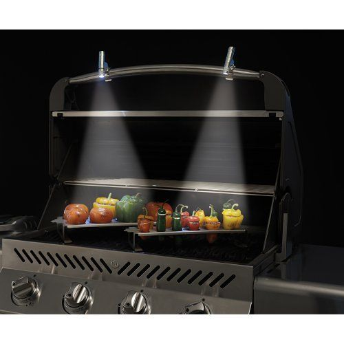 Shop Napoleon LED Light - 2 Pack - Grill Accessories