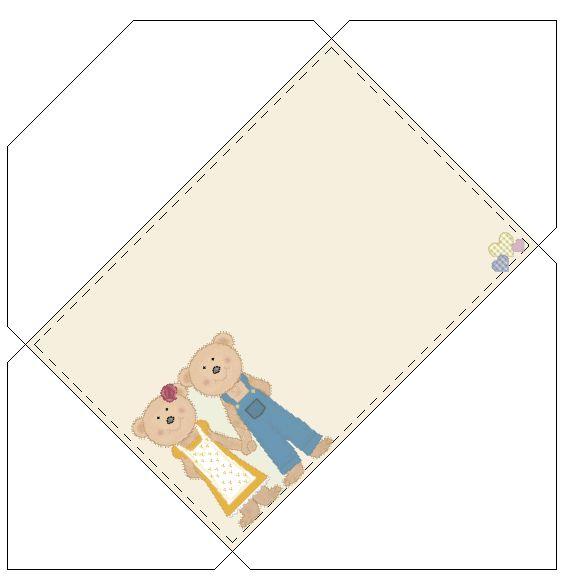 pattern | Paper toy | Pinterest