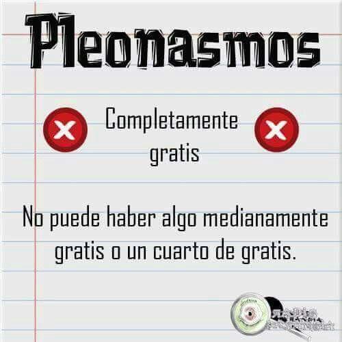 Pleonasmos