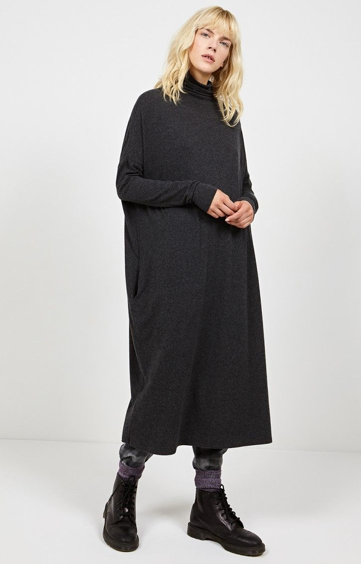 Avoir American Pipoun Robe En France Style Vintage Femme Du qx71ETX