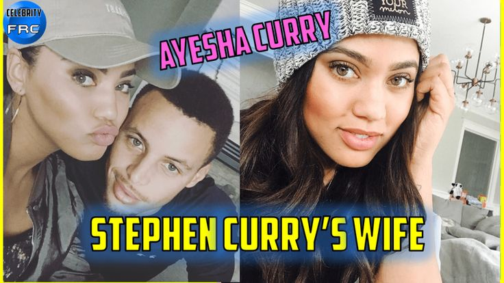 Stephen Currys Wife: Ayesha Curry (2017) {Biography Facts Fashion Style} Who is Ayesha Curry? The post Stephen Currys Wife: Ayesha Curry (2017) {Biography Facts Fashion Style} appeared first on Celebrity FRC.
