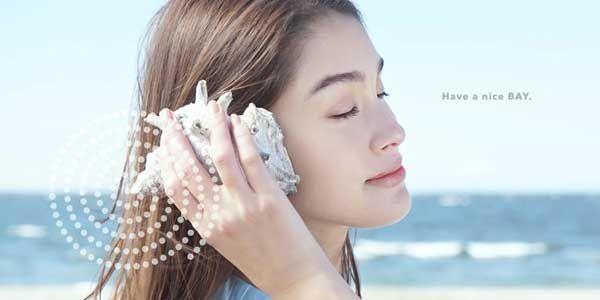Kerang Laut Dalam Wujud Radio - http://www.kabartekno.id/1840/kerang-laut-dalam-wujud-radio.html/  #Gadget
