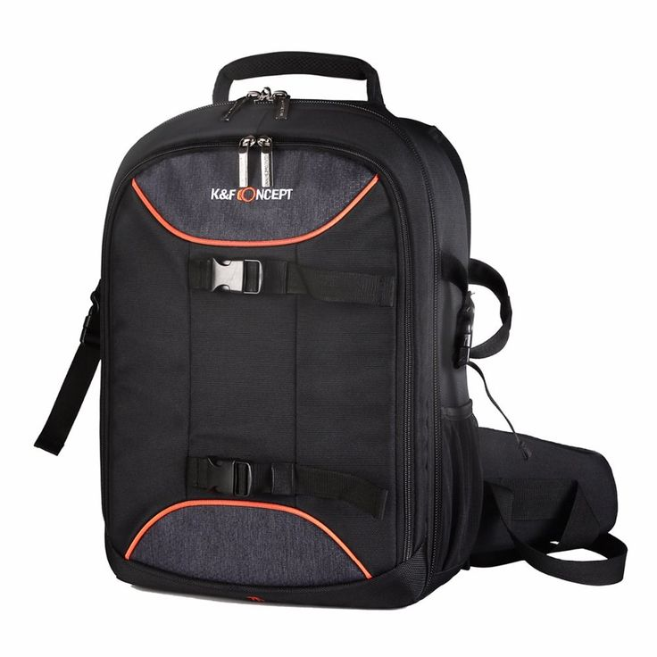 Professional camera backpack for DSLR Waterproof Camera Backpack Video Photo Bags for Camera d7100 Large Capacity Multi-function