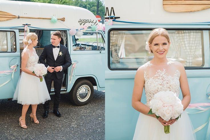 Dorota i Patryk - reportaż ślubny, fotografia Whitedressphoto