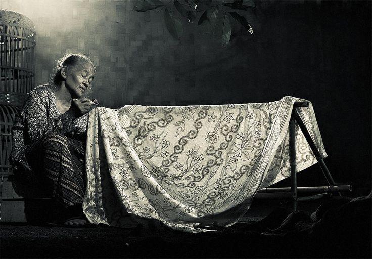 Twilight Grandma by Herman Damar on 500px
