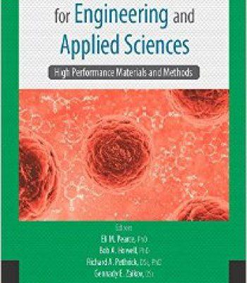 Physical Chemistry Research For Engineering And Applied Sciences Volume Three: High Performance Materials And Methods PDF