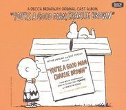 You're a Good Man, Charlie Brown [Original Off-Broadway Cast] [CD], 07570117