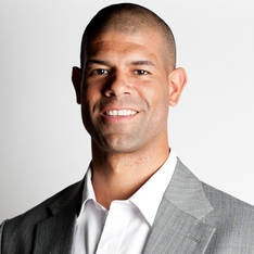 Shane Battier - NBA Forward & Founder, The Battier Take Charge Foundation | Chicago Ideas Week