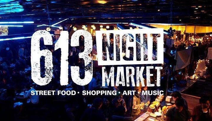 613 Night Market (Spring/Fall 2015)
