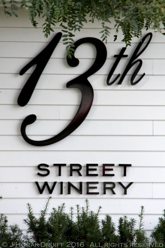 Four Niagara wineries you need to visit - Cooksister | Food, Travel, Photography
