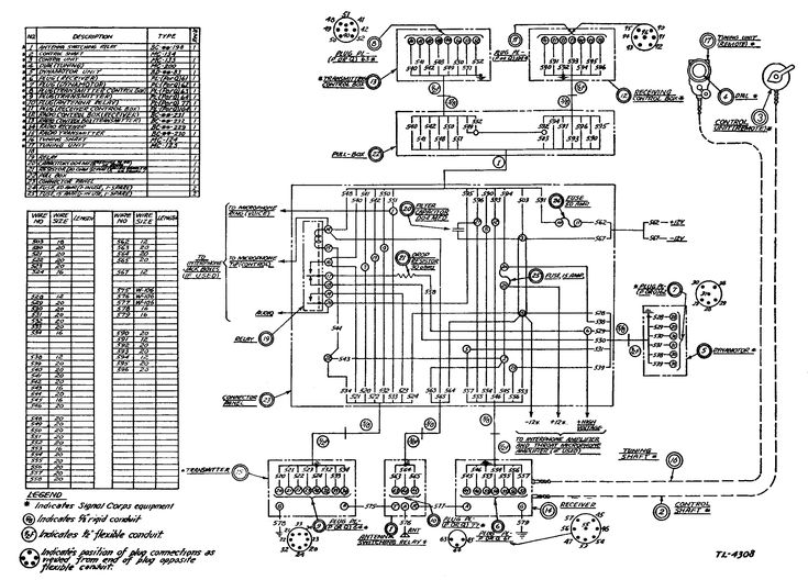 Experimental Aircraft Wiring Diagram  Con Im U00e1genes