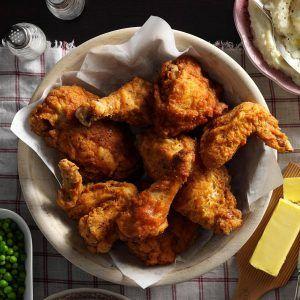 Good Best Ever Fried Chicken