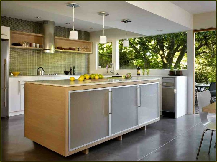32 Best L I H 130 Semi Custom Kitchen Cabinets Images On Pinterest Custom Kitchens Cabinet