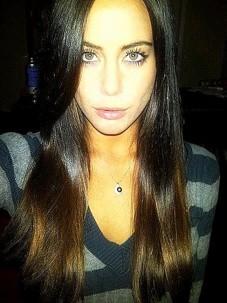 this is my current ombre ** - re-dye soon.: Re Dye, Hairstyles, Things, Portraits, Current Ombre