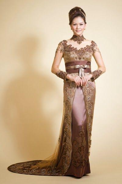 Jaya Kebaya Wholesales Wedding Dress Kebaya Fashion Kebaya