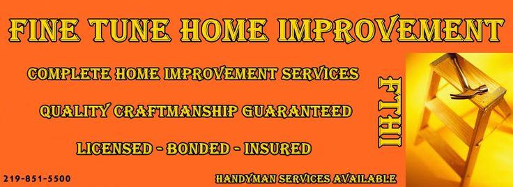 Fine Tune Home Improvement