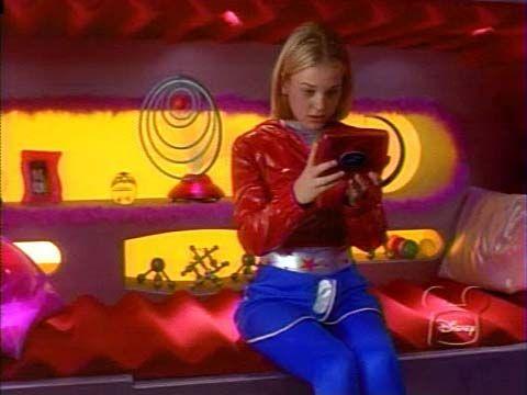 Disney Collection * G ~ Adventure, Comedy, Family, Sci-Fi = Zenon: The Sequel - 2001