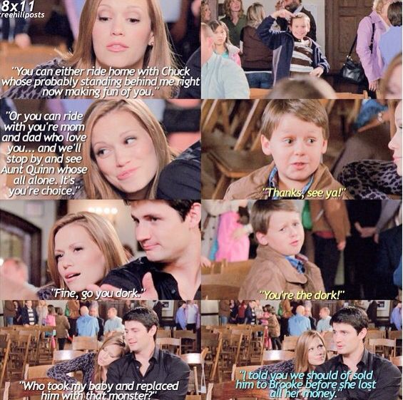 238 best one tree hill images on Pinterest | One tree hill, Series ...