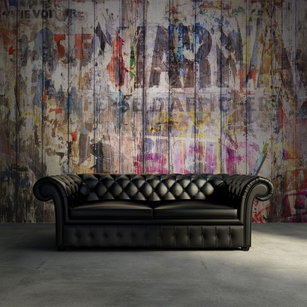 Hey, look at this wallpaper from Rebel Walls, Graffiti on Boards! #rebelwalls #wallpaper #wallmurals