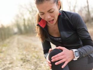 Läuferknie - gemeine Knieschmerzen bei Joggern