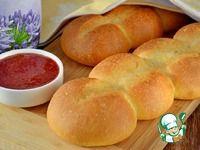 Батоны пшеничные ингредиенты