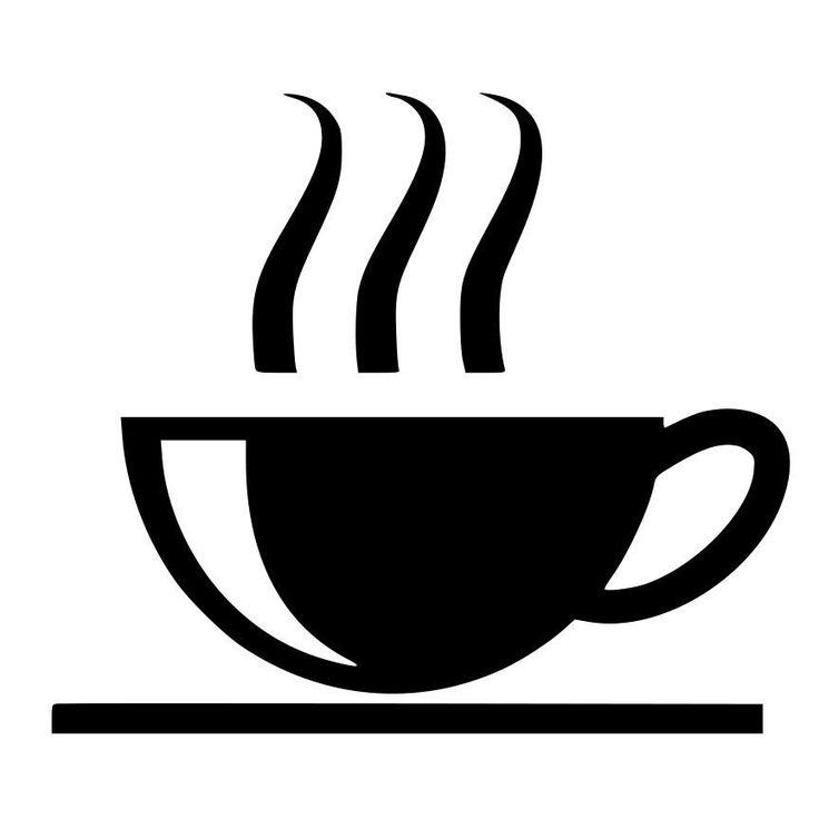 French Coffee Symbols