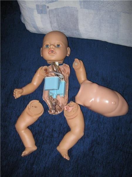 Обувь для кукол беби борн своими руками