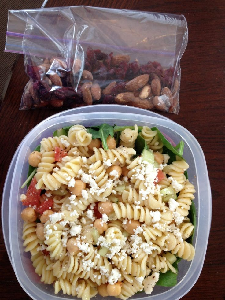 "She writes, ""I don't just pack for Little Miss – I pack for myself, as well. Whether I'm at the office or traveling for work, it's important I have a healthy lunch to fuel me for the day!"" Here are some of Keeley's top posts featuring adult lunches: Lunch Made Easy: Healthy Adult Work Lunches."