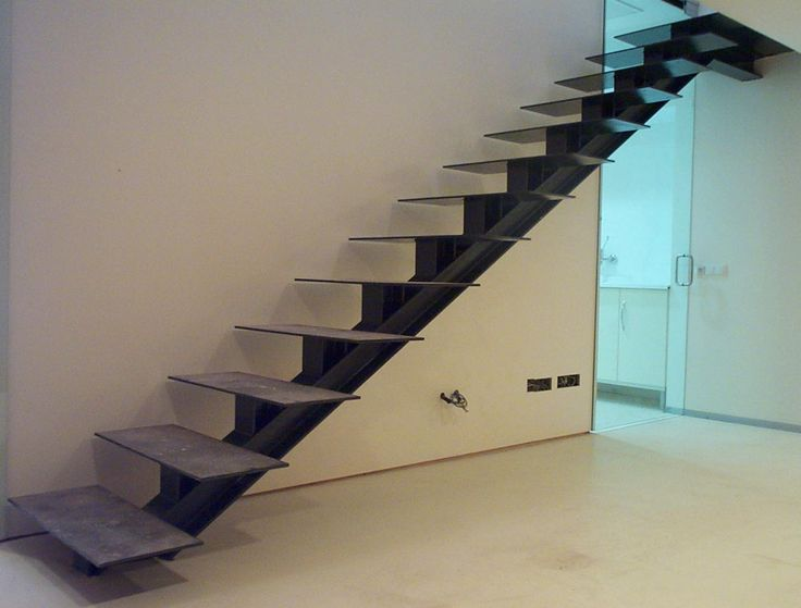 las 25 mejores ideas sobre escaleras metalicas interiores