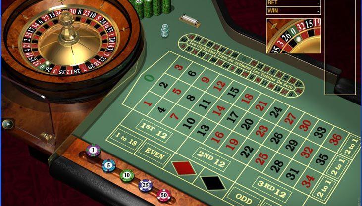 Online Roulette   Royal Vegas Casino Online Casino