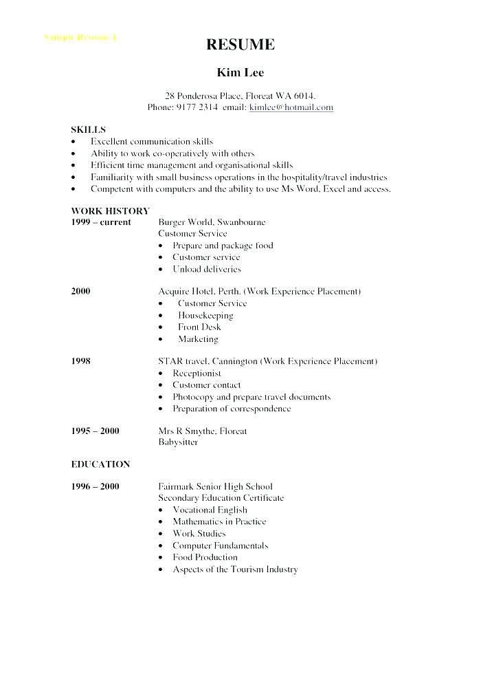 Creating A Free Resume Resume For Factory Worker Cool Resume Factory Worker For Creat Resume Writing Templates Job Resume Examples Resume Template Professional