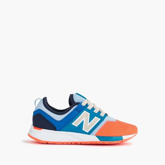 sneakers enfant garcon new balance