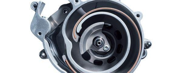 Die optimalen Einsatzbereiche des Spiralladers sind – bei einfacher Aufladung – kleinvolumige Otto- und Dieselmotoren sowie bei doppelter Aufladung Motoren bis zwei Liter Hubraum.