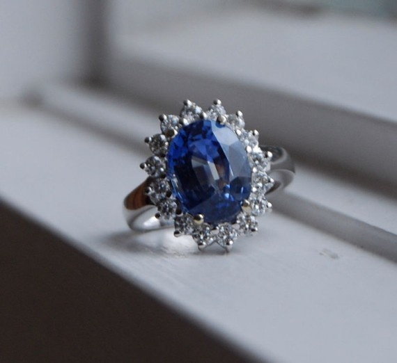 1000 ideas about princess diana ring on