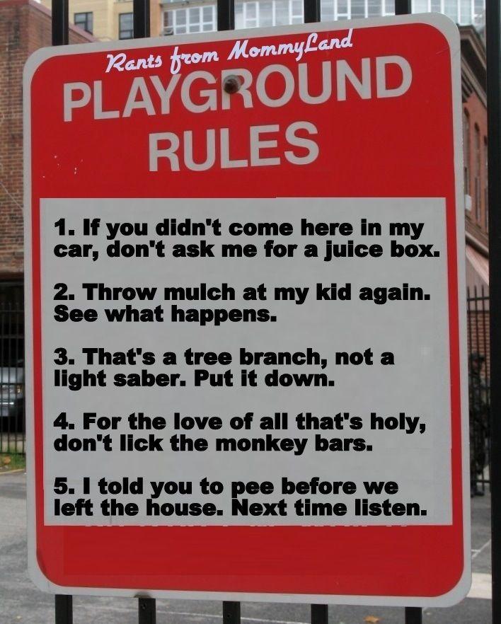 Old School Mcdonald S Playground Mcdonalds Bambini Di