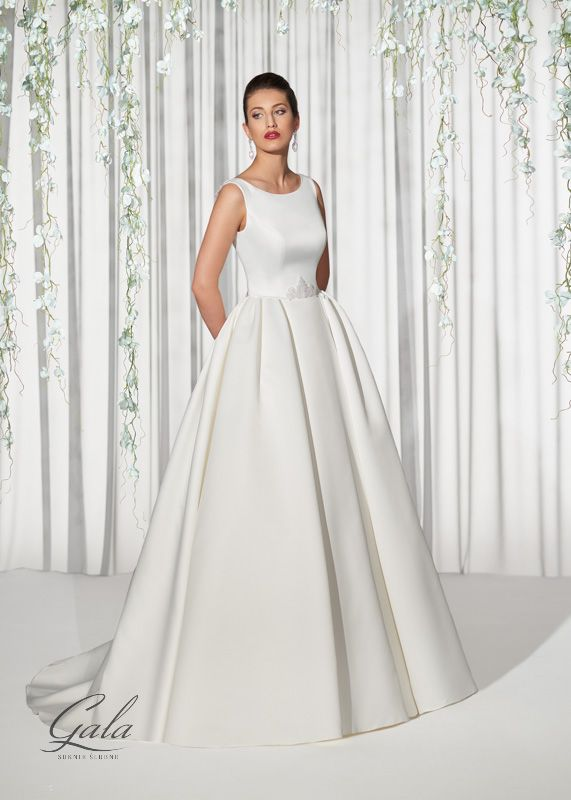 Tatiana - Gala Suknie Ślubne