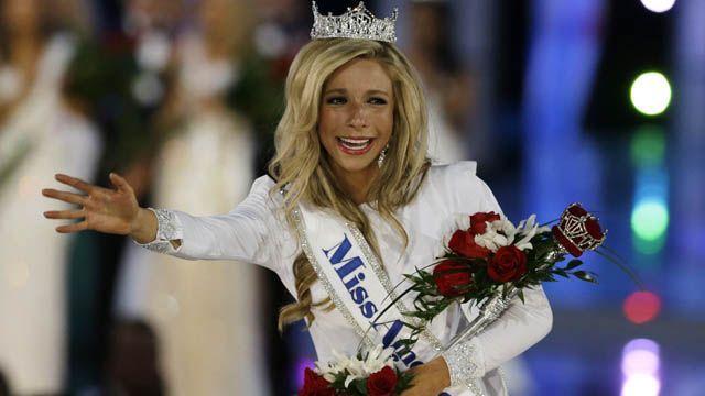 Miss America Kira Kazantsev kicked out of sorority for hazing