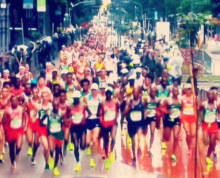 #life is a #marathon. #prepared? #olympics #rio #brazil #triathlon #training #workout #work #world #miami #Innovation #ceo #inspiration #startuplife #entrepreneur #hustle #sundayfunday