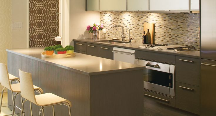 Guest Post: A Helpful Guide To Choosing The Right Material For Your New Kitchen Cabinetry | A Little Design Help