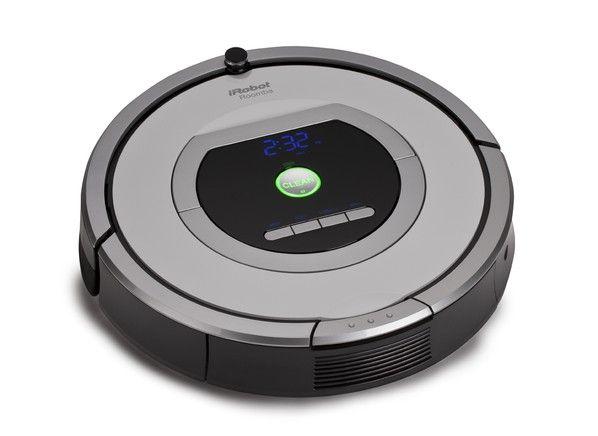Vacuum Cleaners | Robotic Vacuums - Consumer Reports News