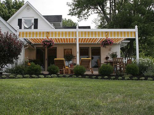75 best images about ShadeTree Canopies on Pinterest
