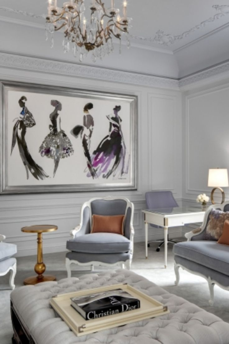 10 must visit fashion designer hotel rooms across the for The designers hotel