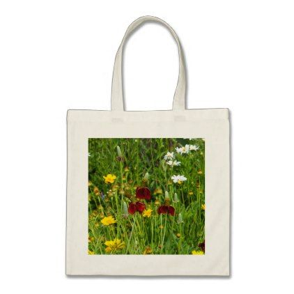 Mexican Hat Floral Tote - floral gifts flower flowers gift ideas