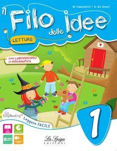 Il Filo delle idee - Letture1  www.elilaspigaedizioni.it