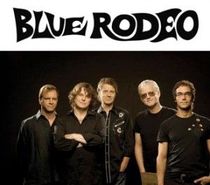 To this day they are my favorites. Blue Rodeo