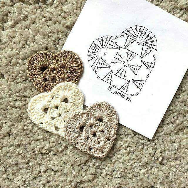"Gefällt 98 Mal, 1 Kommentare - Aline Holanda (@ateliesweetcrochet) auf Instagram: ""Que Amor #sweetcrochet #croche #crochetlovers #crochetaddict #lovecrochet #amocroche…"""