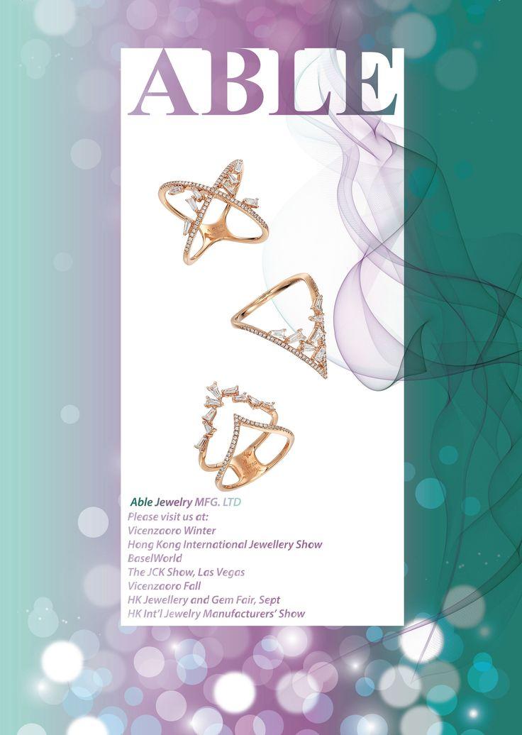 Able Jewelry Mfg. Ltd.