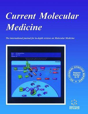 "Current Molecular Medicine, Volume 16 - Number 4 ""HOX Genes as Potential Markers of Circulating Tumour Cells' For details: #BenthamScience #MolecularMedicine #HOXGenes #CirculatingTumorCells"